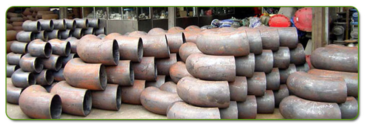 Alloy 20 Pipe Fittings Stock At Our Factory