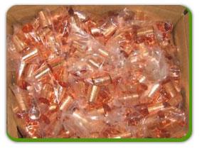 Copper Nickel Pipe Fittings Packaging