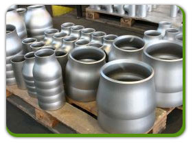 Duplex / Super Duplex Stainless Steel Pipe Fittings