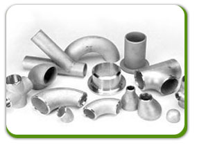 Inconel 600 / 625 / 800 / 825  Pipe Fittings
