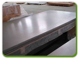 Inconel 600 / 625 / 800 / 825 Plate