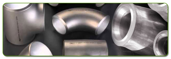 Stainless Steel 317l Pipe Fittings Stock At Our Factory