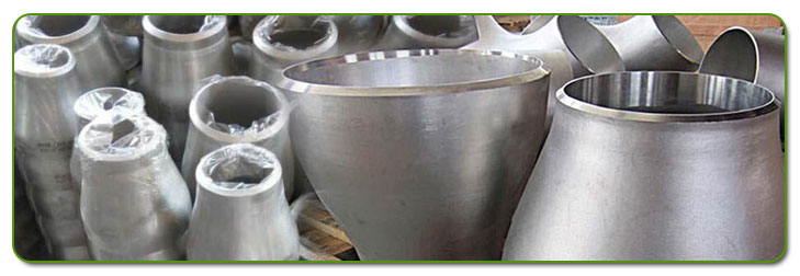 Stainless Steel 347 Pipe Fittings Stock At Our Factory