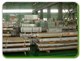 Steel Plate Packaging