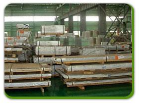 Steel Plate Packaging