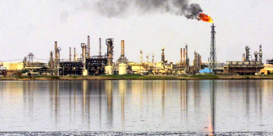 Supplied Alloy Steel Plate in Iraq Petroleum Company, Iraq