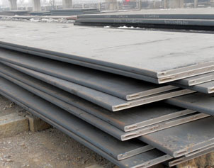 Alloy Steel Plates »  80 Ton  » Check Latest Price