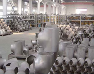 Inconel 600 / 625 Pipe Fittings »  4 Ton  » Check Latest Price