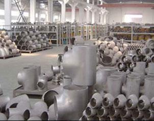 Inconel 600 / 625 Pipe Fittings »  4 Ton  » Check Latest Price
