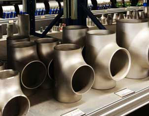 Stainless Steel 304/304l Fittings »  20 Ton  » Check Latest Price