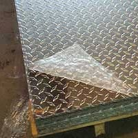 aluminium chequered plate manufacturer india