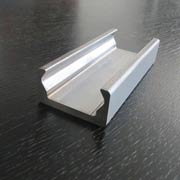 Aluminium Hot Rolled Profiles