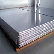 Aluminium Hot Rolled Sheets