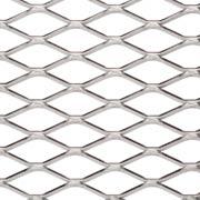 Aluminium Mesh Sheet