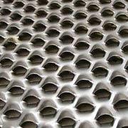Aluminium Perforated Plate