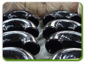 Carbon Steel Pipe Fittings Packaging