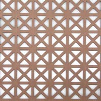 Decorative Perforated Sheet
