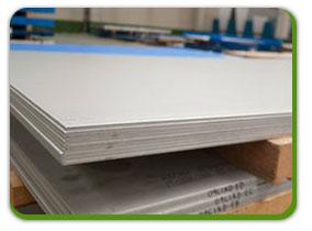 Duplex Stainless Steel Plate