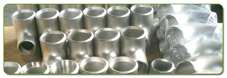 Inconel 600 / 625 / 800 / 825 Pipe Fittings Stock At Our Factory