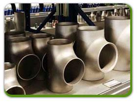 Monel 400/ K500 Pipe Fittings