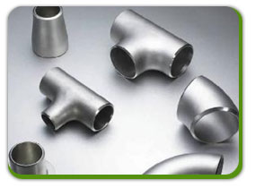 Stainless Steel 317l Pipe Fittings