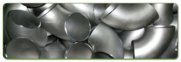 Stainless Steel 904l Pipe Fittings Stock At Our Factory