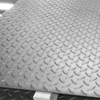 Stainless Steel Checker Plate Suppliers