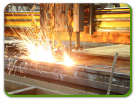 Steel Plate Value Added Services