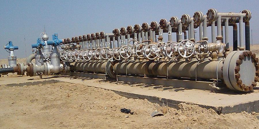 Supplied Duplex 2205 Pipe Fittings in Arajeez, Iraq