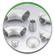 Stainless Steel 321 Pipe Fittings