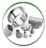 Stainless Steel 347 Pipe Fittings