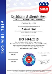 ISO 9001- 2015